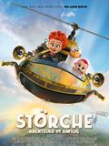 Storks: Original Motion Picture Soundtrack