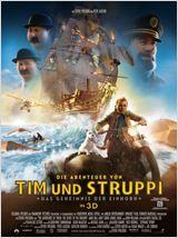 Die Abenteuer von Tim und Struppi - Das Geheimnis der