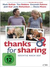 Thanks for Sharing - Süchtig nach Sex