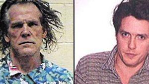 Angeklagt: Die Verbrecherfotos der Hollywoodstars!