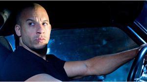 """Metallica! Das erste Bild von Charlize Theron als Bösewicht in """"Fast & Furious 8"""""""