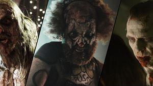 Gar nicht lustig: Die 10 grässlichsten Horror-Clowns der Filmgeschichte