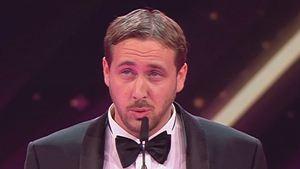 """Jetzt also doch: """"Circus HalliGalli"""" und ProSieben geben Goldene Kamera des falschen Ryan Gosling zurück"""