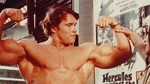 """""""Bigger"""": Mr. Universe spielt jungen Arnold Schwarzenegger im Bodybuilding-Biopic"""