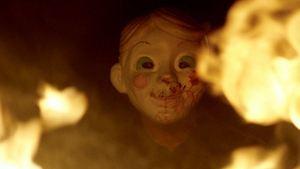 """""""Psychopaths"""": Farbenfroher Trailer zum Masken-Horror zeigt eine blutige Nacht"""