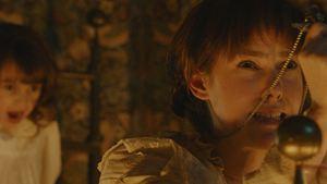 """""""Angelica"""": Neuer Trailer zum Gothic-Horror mit Jena Malone"""