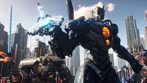 "Riesenroboter vs. Godzilla vs. King Kong: ""Pacific Rim""-Reihe könnte Teil des Monster Universe werden"