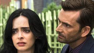"""""""Jessica Jones"""": Starttermin und erster Trailer zur 2. Staffel der Netflix-Serie"""