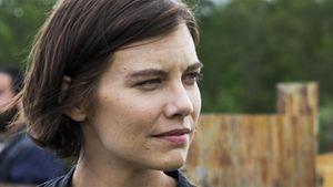 """The Walking Dead""-Star Lauren Cohan erklärt Maggies mörderische Wandlung in Staffel 8"