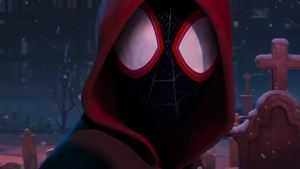 "In ""Spider-Man: A New Universe"": ""New Girl""-Star ist der alte Peter Parker"