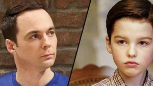 """Big Bang Theory"": Crossover-Episode mit ""Young Sheldon"" bestätigt"