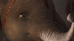 """""""Dumbo"""": Der neue, lange Trailer zum Disney-Remake!"""