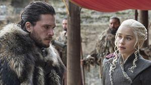 """""""Game Of Thrones"""": Staffel acht ohne richtigen Trailer – kann das passieren?"""