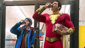"""""""Zachary Levi ist wie ein großes Kind"""": Unser Interview mit """"Shazam!""""-Regisseur David F. Sandberg"""