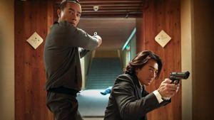 """""""Operation Golden Job"""": Im Trailer zum Martial-Arts-Actioner werden Brüder zu Feinden"""