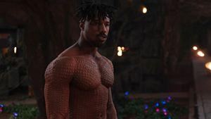 """Methuselah"": ""Black Panther""-Star Michael B. Jordan spielt uralten Methusalem in Bibel-Survival-Thriller"