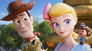 """Nach den Abspann-Szenen von """"Toy Story 4"""": Ist """"Toy Story 5"""" geplant?"""