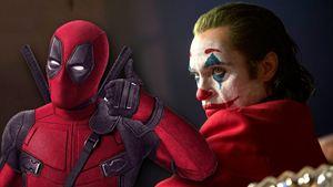 """""""Joker"""": Nur noch """"Deadpool"""" steht Rekord im Weg"""