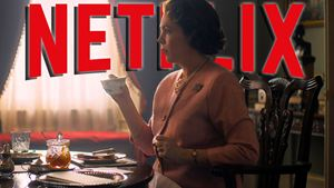 "Netflix-Hit ""The Crown"": Trailer zu Staffel 3 mit ""Game of Thrones""-Stars und dem jungen Prinz Charles"
