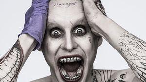 """Stress wegen """"Joker"""": Jared Leto wollte Konkurrenz-Film wohl unbedingt verhindern"""