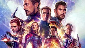 """Nach der Kritik an """"erbärmlichen"""" Marvel-Filmen: Jetzt spricht der Disney-Chef höchstpersönlich!"""