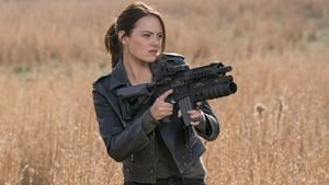 """The Walking Dead"": Emma Stone wollte Crossover mit ""Zombieland""!"