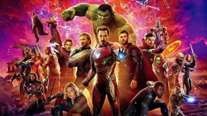 "Das sagen drei der größten ""Avengers""-Stars zu Scorseses ""trauriger"" Marvel-Kritik"
