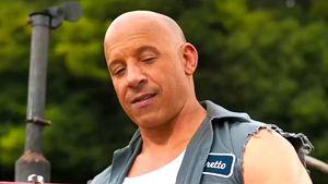 """Vor dem """"Fast & Furious 9""""-Trailer: Teaser zum vorletzten Teil der Action-Reihe"""