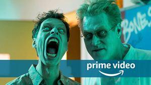 Jetzt auf Amazon Prime Video: Der wirklich schlechteste Film aller Zeiten!