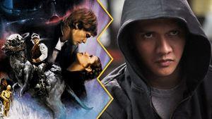 "Duell der Lieblingsfilme im Podcast: ""Star Wars 5"" vs. ""The Raid 2"""