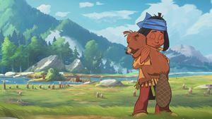 """Trailer zu """"Yakari - Der Kinofilm"""": Der kleine Sioux auf der großen Leinwand"""