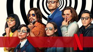 """""""The Umbrella Academy"""": Macher enthüllt Pläne für Staffel 3 der Netflix-Serie"""