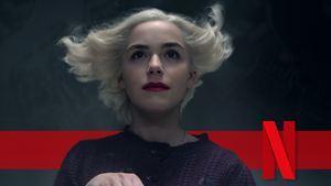 """Termin für das große Finale auf Netflix bekannt: Trailer zur 4. Staffel """"Chilling Adventures Of Sabrina"""""""