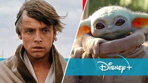 """Hört auf zu hoffen! Darum ist Luke Skywalker in """"The Mandalorian"""" eine katastrophale Idee"""