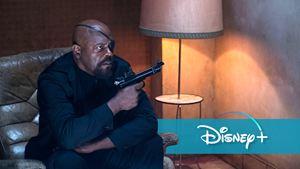 Für Serie mit Nick Fury auf Disney+: Oscarpreisträgerin und Netflix-Star soll Teil des MCU werden