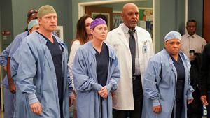 """Großer """"Grey's Anatomy""""-Abschied: Eine der beliebtesten Figuren verlässt die Serie nach 12 Staffeln"""