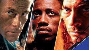 TV-Tipp: Heute gibt es gleich 3 (!) Actionfilme, die jeder, der in den 90ern aufgewachsen ist, damals unbedingt sehen wollte!