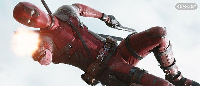 """Deadpool""-Soundtrack: Salt-N-Pepa bis Wham!"