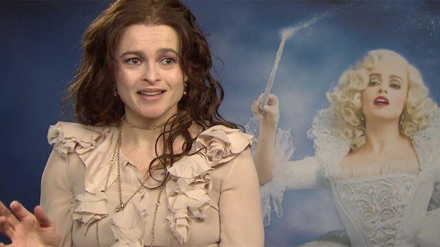 ... Interview zu &quot... Helena Bonham Carter