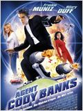 Agent Cody Banks