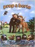 Prop und Berta
