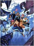 One Piece - 7. Film: Schloß Karakuris Metall-Soldaten