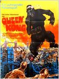 Die tollen Abenteuer der Queen Kong