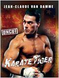 Karate Tiger