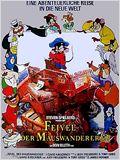 Feivel - Der Mauswanderer