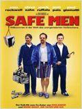 Die Safe-Spezialisten