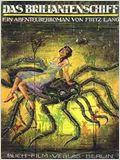 Die Spinnen, 2. Teil - Das Brillantenschiff