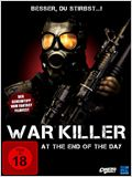War Killer - At the End of the Day
