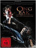 Ong Bak - The New Generation