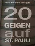 20 Geigen auf St. Pauli